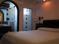 Motel Los Alpes 2165