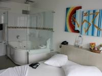 Motel Casa Blanca Pereira 2252