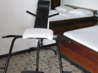 Motel Casa Blanca Pereira 2255