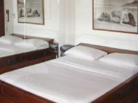 Motel Casa Blanca Pereira 2258