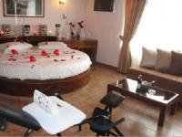 Motel Casa Blanca Pereira 2261