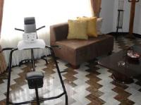 Motel Casa Blanca Pereira 2264