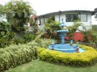 Motel El Jardín 2308