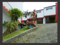 Motel El Jardín 2315