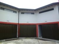 Motel El Jardín 2336