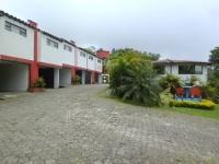 Motel El Jardín 2337