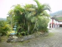 Motel El Jardín 2339