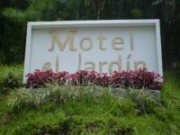 Motel El Jardín 2342