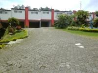 Motel El Jardín 2344