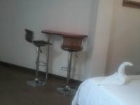 Motel El Jardín 2346