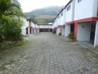 Motel El Jardín 2358