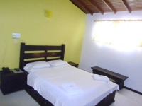Motel El Jardín 2364