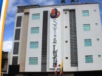 Motel Sol y Luna Cali 2523