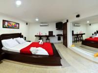 Motel El Rey del Norte 2540
