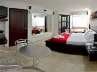 Motel El Rey del Norte 2545