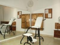 Motel El Bosque 2910