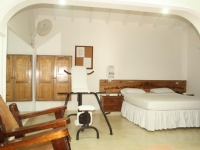 Motel El Bosque 2912