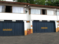 Motel El Bosque 2917
