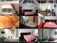 Motel Cabañas 3056