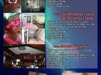 Motel Cabañas 3057