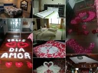 Motel Portada Real 3058