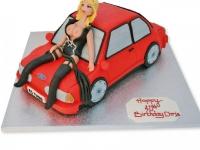 Beula Cakes 3958