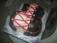 Tortas en Pastillaje Barranquilla 4053