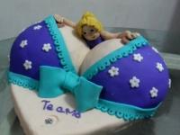 Tortas en Pastillaje Barranquilla 4107