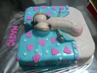 Tortas en Pastillaje Barranquilla 4112
