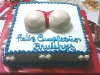 Tortas en Pastillaje Barranquilla 4121