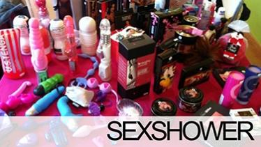 Sexshower
