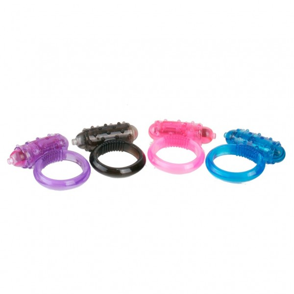 Anillo Mini One-Touch Cock Ring