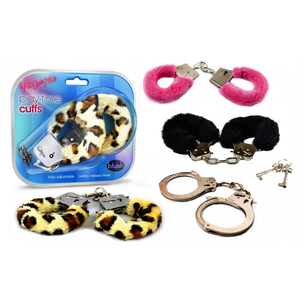 Esposas Play Time Cuffs