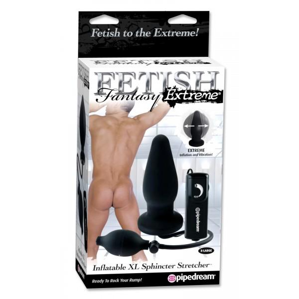 Fetish Fantasy Inflatable XL Sphincter Stretcher