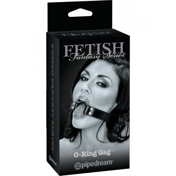 Fetish Fantasy O-Ring Gag