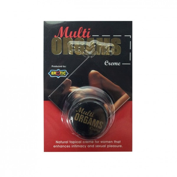 Mini Multiorgasmos