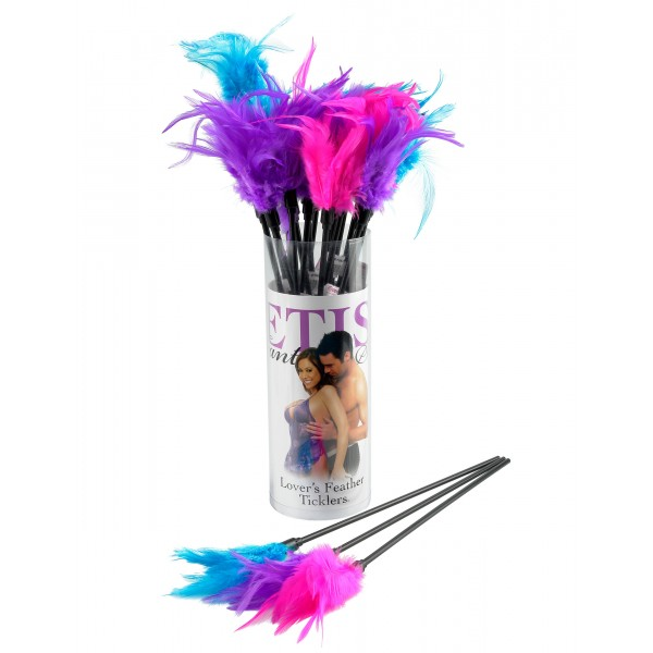 Plumas Lover's Feather Ticklers