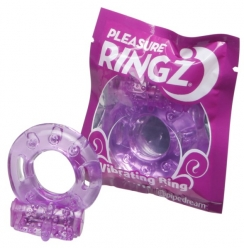Anillo Vibrating Pleasure Rings