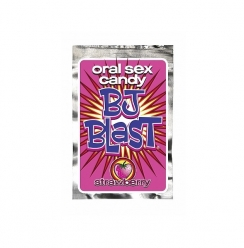 BJ Blast Oral Sex Candy