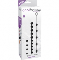 Anal Fantasy Beginner's Bead Kit