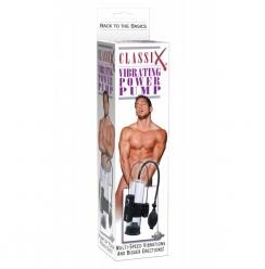 Bomba Classix Vibrating Pump