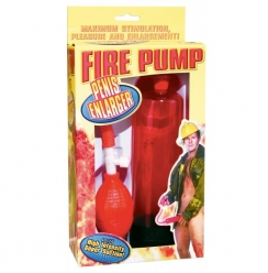 Bomba Fire Pump