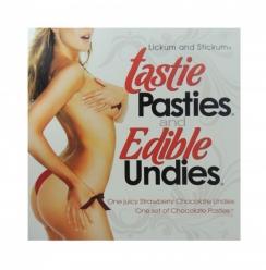 Conjunto Comestible Tastie Pastie