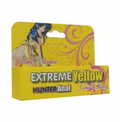 Crema Extreme Yellow Hunter Anal