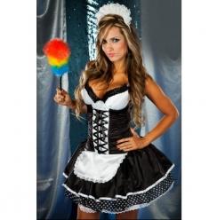 Disfraz de Mucama Halloween