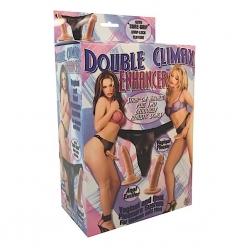 Double Climax Enhancer Flesh