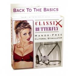 Estimulador Classix Buterfly
