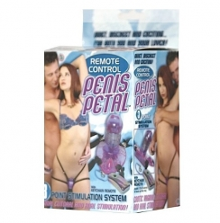 Estimulador Penis Petal