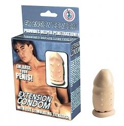 Extension Condom