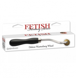 Fetish Deluxe Wartenberg Wheel